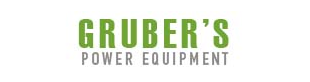 Gruber's Power Equipment